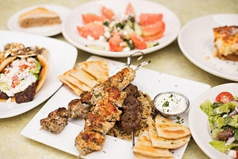 Greek Restaurant Week tickets
