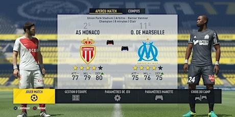 DIRECT..//**\\MATCH@!!..-##@ Marseille - Monaco E.n direct Live tv 02 décem billets