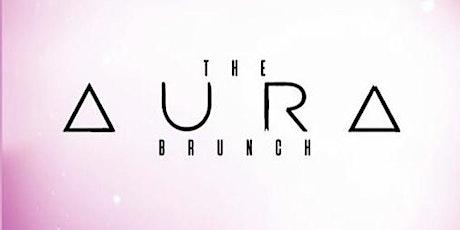 Aura Brunch & Dinner Party at Cavali NYC tickets