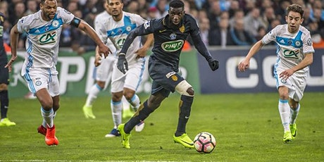 FOOTBALL@!! Monaco - Marseille (OM) E.n direct Live tv 02 décembre 2020 billets