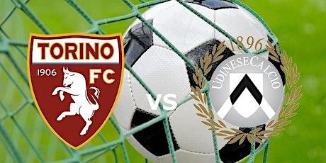 LIVE@!.Torino - Udinese in. Dirett Live 12 Dicembre 2020 biglietti