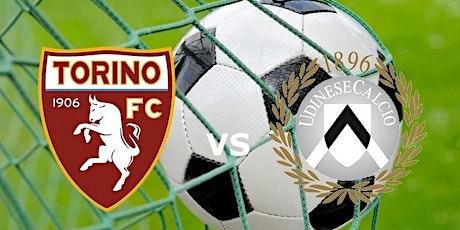 SERIE-A@!.Torino - Udinese in. Dirett Live 12 Dicembre 2020 biglietti