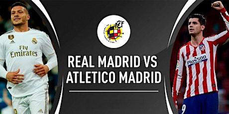 ES-STREAMS@!.R.e.a.l Madrid V Atlético Madrid E.n Viv y E.n Directo ver Par entradas