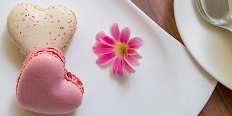 Valentine's macaroon class- Ma Petite Patisserie tickets