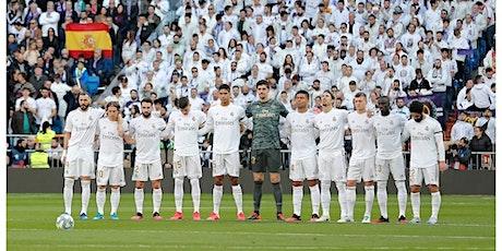 2020+>[VIVO] R.e.a.l Madrid V Atlético Madrid E.n Viv y E.n Directo ver Par entradas