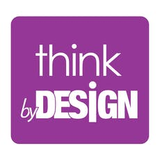 Think By Design Seminar billets
