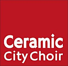 The Ceramic City Choir  logo