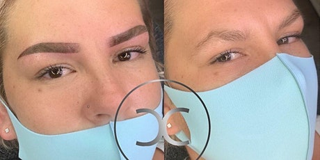 Permanent Make Up und Microblading Kombi Schulung Tickets