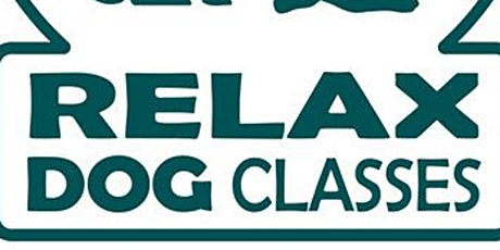 Online Relax Dog/Pet Class  (Beginners) - any pet welcome though! tickets