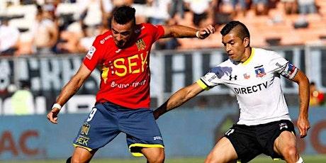ViVO!!.-@Colo Colo v Unión Española E.n Viv y E.n Directo ver Partido onlin entradas