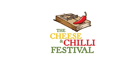 Guildford Cheese & Chilli Festival 2021 tickets