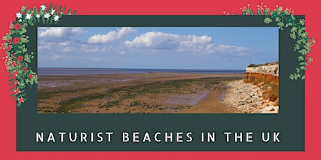 Naturist Beaches in the United Kingdom tickets