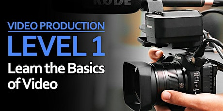 Level 1: Learn the Basics of Video tickets
