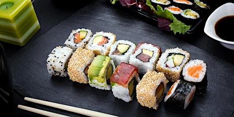Sushi-oke tickets