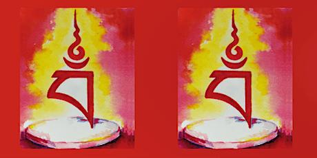 Lo Yoga non comune dell'inconcepibilità - Ritiro di meditazione biglietti