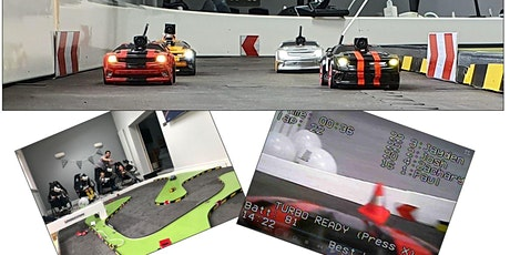 FormulaFPV race workshop tickets