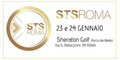 STS ROMA Gennaio | Weekend di Formazione BUSINESS Herbalife Nutrition biglietti
