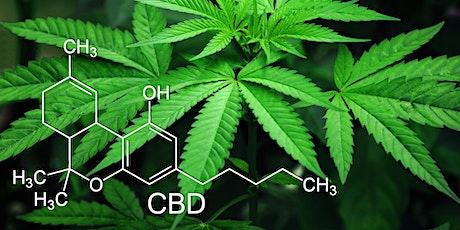 Advanced Cannabis Training - May 1st tickets