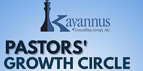 Pastors' Growth Circle tickets