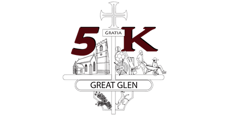 Great Glen 5K Run tickets