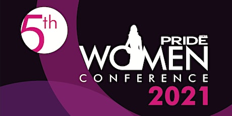 5TH PRIDE WOMEN CONFERENCE tickets