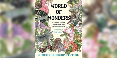 Natural Voices Book Club: World of Wonders tickets
