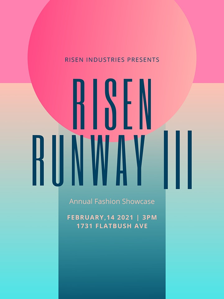 RISEN Runway III image