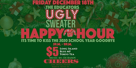 Happy Hour at Cheers tickets