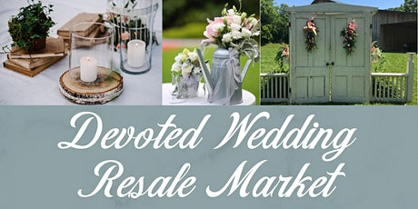 Wedding Resale Market presented by Devoted Cincinnati Dayton tickets