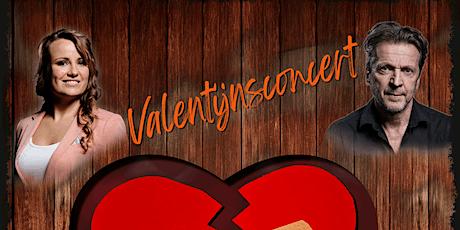 Valentijnsconcert 14:00u tickets