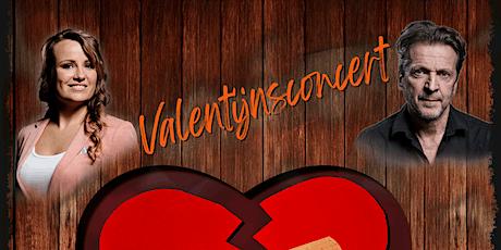 Valentijnsconcert 16:00u tickets