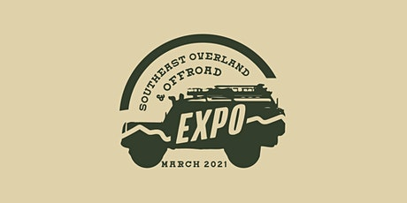 Southeast Overland & Offroad Expo tickets