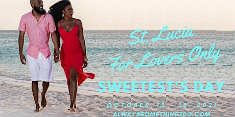 For Lovers Only - Sweetest's Day 2021 - Pre-Registration tickets