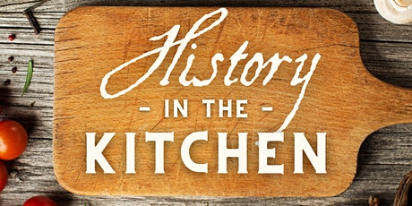 History in the Kitchen tickets