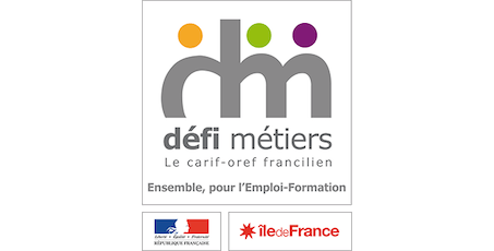 Atelier utilisateurs DOKELIO Ile-de-France tickets