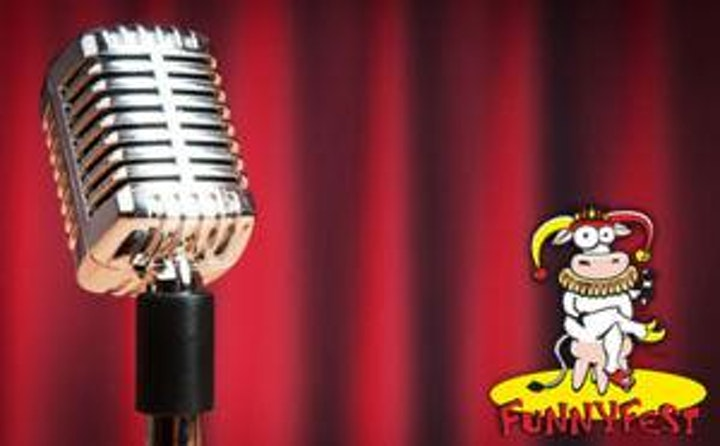 VANCOUVER - Stand Up Comedy WORKSHOP - WEEKEND - MARCH 6 and 7, 2021 image