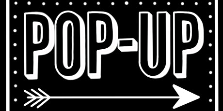 January 2021 A. I.  Pop Up Shops tickets