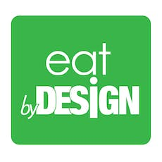 Eat By Design Seminar billets