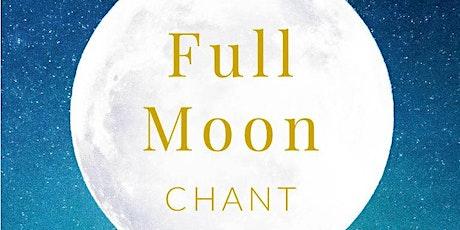Full Moon Chant tickets