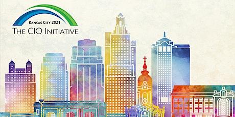 The CIO Initiative Summit - Kansas City 2021 tickets