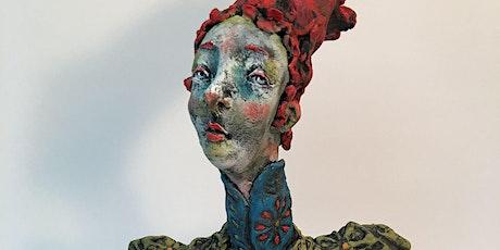 October Art Walk Featuring Julie Latayan tickets