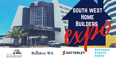 South West Home Builders Expo 2021 tickets