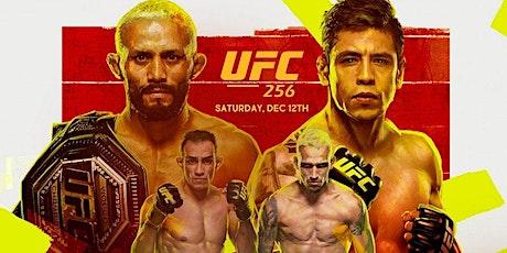 StREAMS@>! (LIVE)-UFC 256: FIGUEIREDO V MORENO LIVE ON 12 DEC 2020 tickets