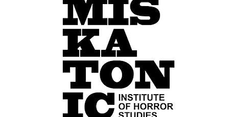 Miskatonic NYC - Spring 2021 Semester Pass tickets