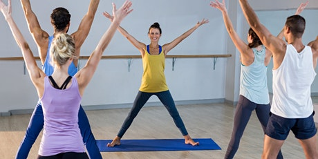 Dance to Wellness FREE Workout Demo tickets