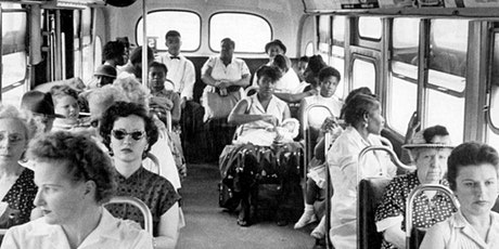 The Freedom Trail: The Civil Rights Tour Of Montgomery, Alabama tickets