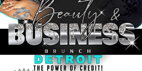 Beauty and Business Brunch tickets