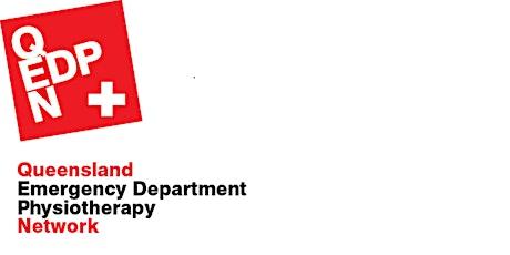 Princess Alexandra Hospital presents the 4th Biennial QEDPN Conference tickets