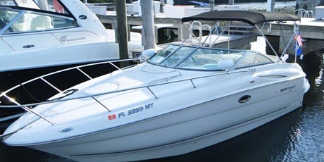 Yacht Rental Private tickets