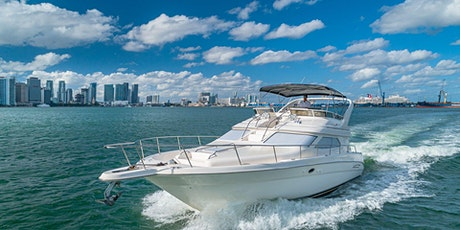 Boat Rental Miami tickets